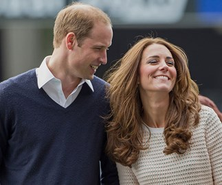 Prince William Endured A Very Awkward Interview After His 2007 Breakup With Kate Middleton