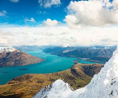 The Luxury Lover's Guide To Queenstown