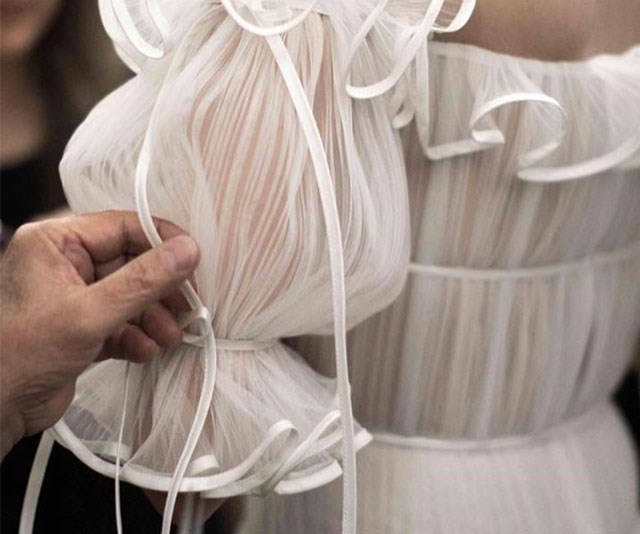 8 Perfect Wedding Reception Dresses For Brides In 2019