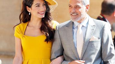 You Can Now Buy Amal Clooney's Royal Wedding Dress