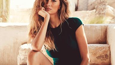Gisele Bündchen Reveals The Anxiety That Came With Her Modelling Success