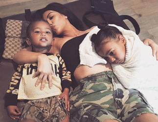 Why Does Kim Kardashian West Use A Surrogate?