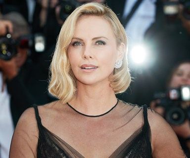 The Diet And Beauty Secrets That Charlize Theron Lives By