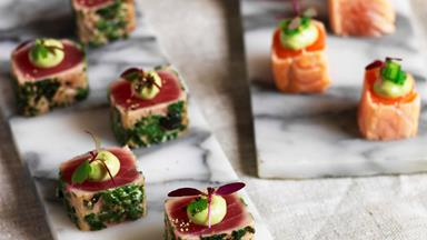 The 6 Best Sydney Wedding Caterers
