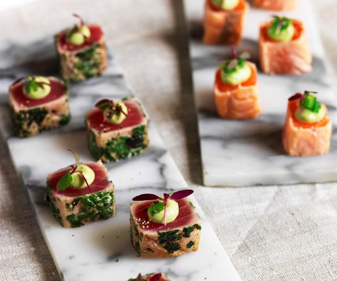 Sydney wedding catering