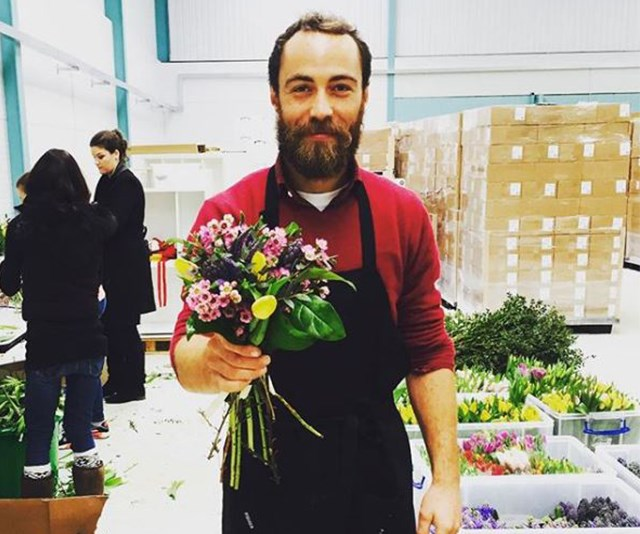 James Middleton Has An Instagram Account And It's Full Of Personal Insights