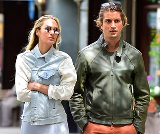 Inside Candice Swanepoel's Deeply Private Relationship With Husband-To-Be, Hermann Nicoli