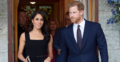 Inside Prince Harry And Meghan Markle's Frogmore Cottage Renovations