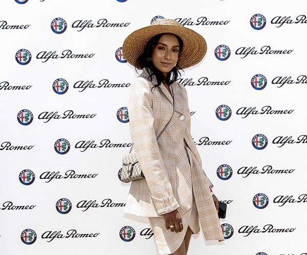 The Best Dressed From The 2019 Portsea Polo