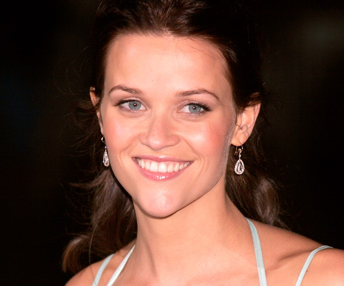Reese Witherspoon young