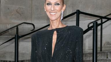 Céline Dion Continues To Be Our High-Fashion Muse