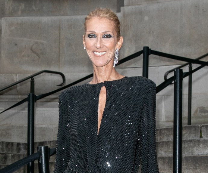 Celine Dion is Your Unexpected New Style Icon