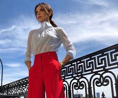 Victoria Beckham Is Now Designing Her Own Activewear