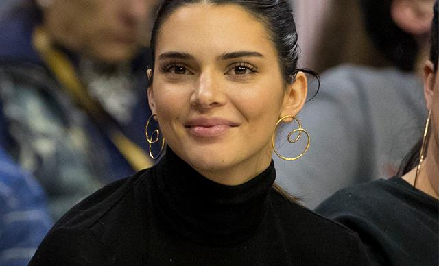 Kendall Jenner And Emily Ratajkowski Just Wore The Same Outfit To The Same Basketball Match