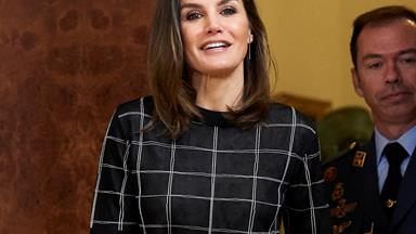 Queen Letizia Proves She's The Queen Of Casual Royal Style