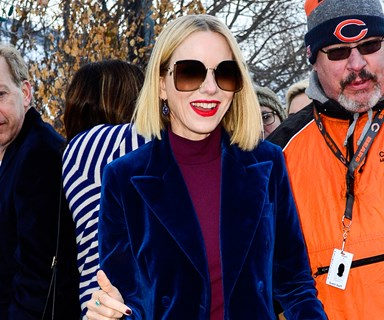 The Best Fashion Moments From Sundance 2019
