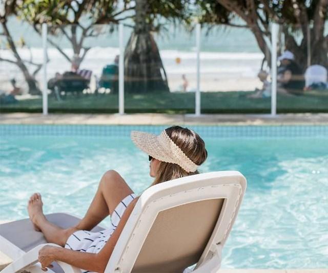 A Luxury Trip To Noosa, Queensland: The BAZAAR Guide