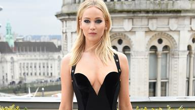 Jennifer Lawrence Confirms Engagement To Cooke Maroney