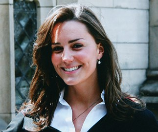 23 Unseen Photos Of Kate Middleton