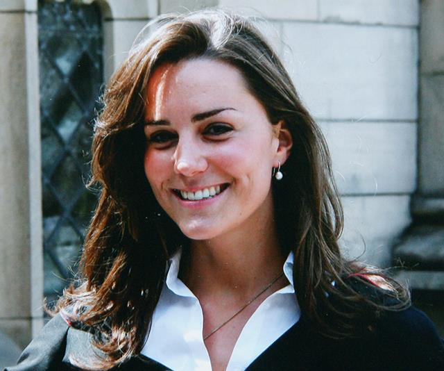 23 Unseen Photos Of Kate Middleton