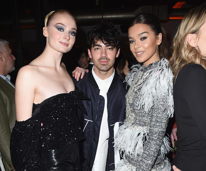 Grammys 2019 after parties.