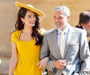 "George Clooney Speaks Out About 'Vilification' Of Meghan Markle: ""We've Seen How That Ends"""