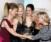 The 'Big Little Lies' Cast Just Celebrated Valentine's Day In The Best Way