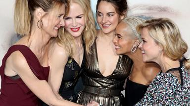 Where To Watch Big Little Lies Season 2 In Australia
