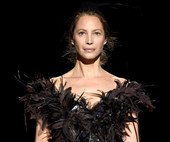 Christy Turlington Just Made A Rare Runway Appearance At Marc Jacobs