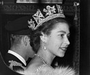 40 Exquisite Tiaras Owned By The British Royal Family