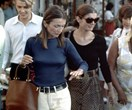 In Memory Of Lee Radziwill And Her Iconic Style
