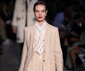 Riccardo Tisci Amps Things Up With His Second Burberry Collection