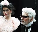 Emotional Tributes Pour In For Late Designer Karl Lagerfeld