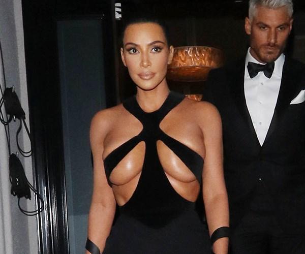 A Helpful Guide To The Kim Kardashian/Fashion Nova Drama