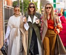 The Best Fashion Moments From London Fashion Week Street Style