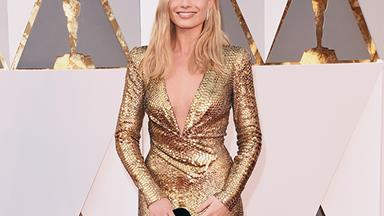 Your Oscars Dress, Based On Your Star Sign