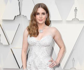 Amy Adams at the 2019 Oscars.