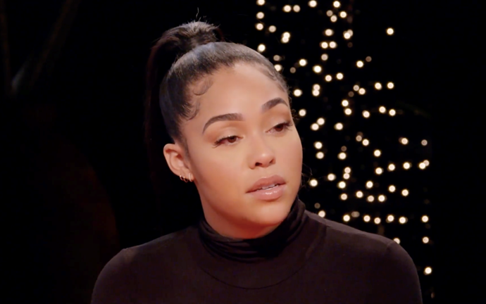 Jordyn Woods Breaks Her Silence On Tristan Thompson Rumours In New Interview