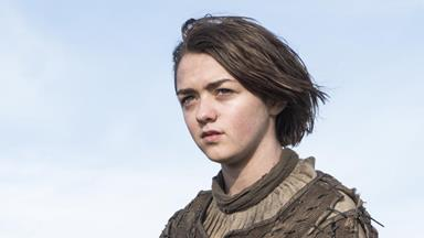 'Game Of Thrones' Fans Are Gravely Concerned For Arya Stark In Season 8