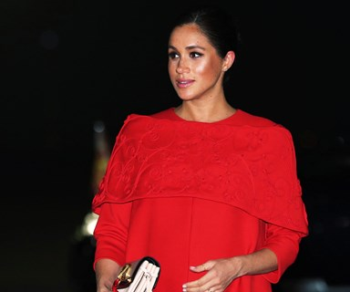 Meghan Markle's Stylist Is Herself