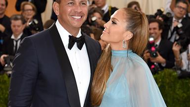 Jennifer Lopez's Engagement Ring From Alex Rodriguez Has Quite The Price Tag