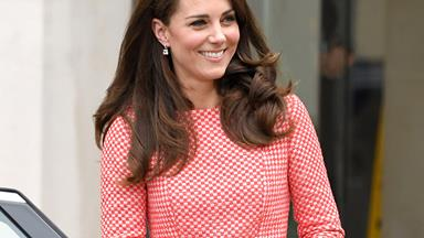 "Who Is Kate Middleton's ""Private Dressmaker""?"