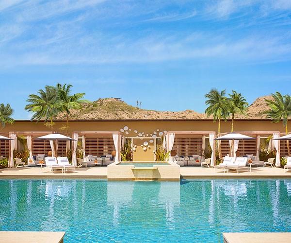 mexico luxury holidays