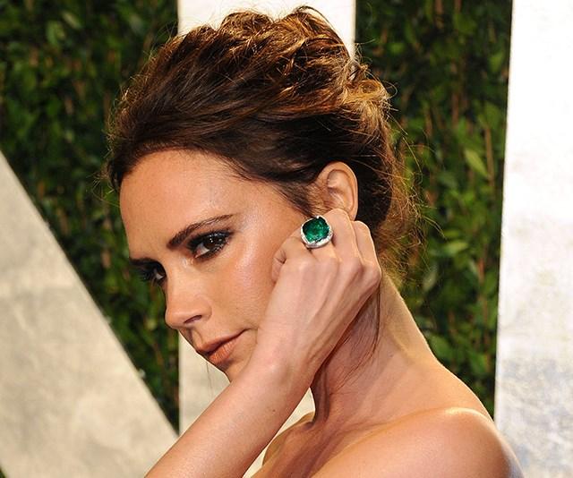 20 Unique Emerald Engagement Rings