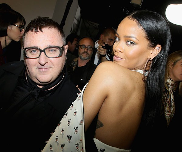 An Interview With Iconic Designer Alber Elbaz