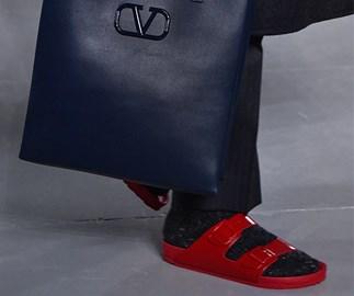 You Can Now Buy Valentino Birkenstocks In Australia
