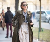 38 Outfits To Inspire Your Autumn Workwear Wardrobe