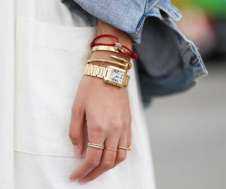 The 7 Jewellery Pieces Every Woman Should Own Before 30