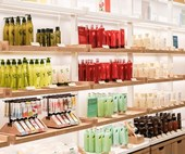 K-Beauty Juggernaut innisfree Opens Its First Sydney Store