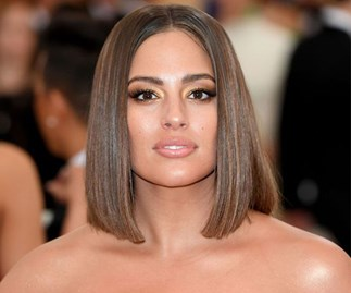 Glass hair trend 2019